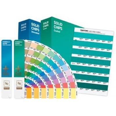 Pantone GP-1408 Solid Color Set