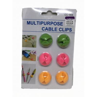 Cable Clips (CC-908)