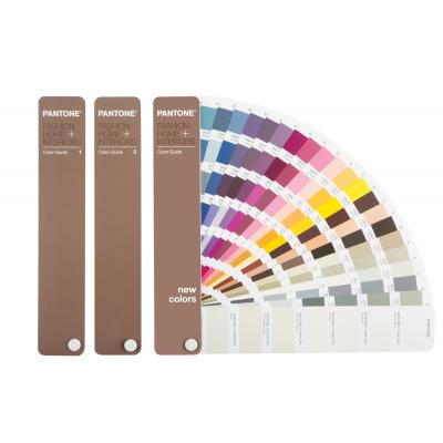 Pantone FHIP-110N Fashion+Home Color Guide-paper
