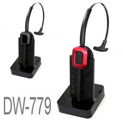 韓國制Freemate DW-779BU wireless headset(For Tel+PC+BT)