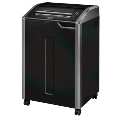 Fellowes 485ci 粒狀碎紙機(4x30mm,32張)-132L